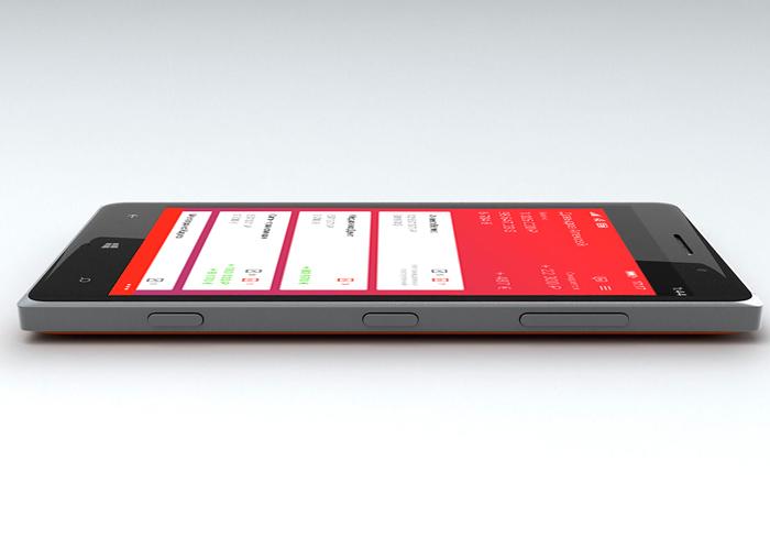 Мобильное приложение Альфа Клик