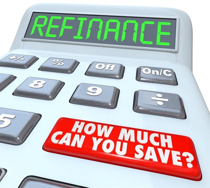 Понятие рефинансирования