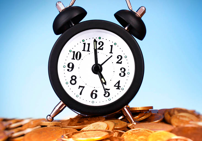 Досрочная оплата по задолженности