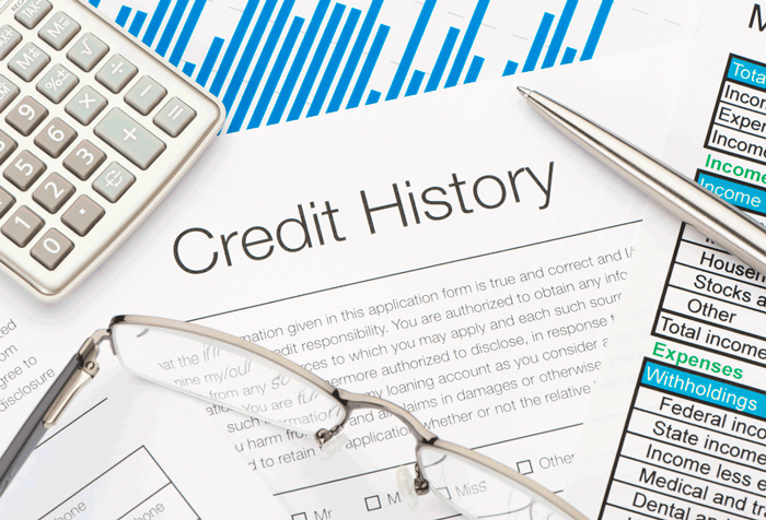 Что отражает кредитная история