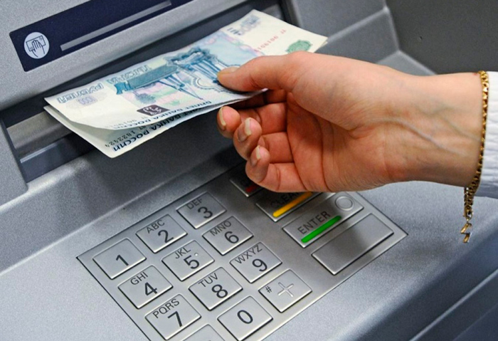 Лимиты на снятие в банках-партнерах