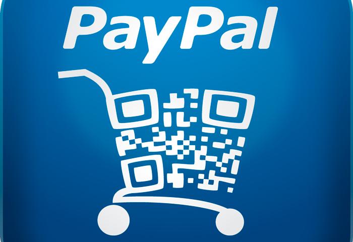 Оплата через Paypal на Алиэкспресс