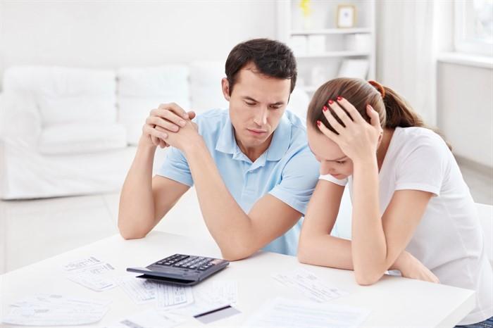 Должники по кредиту