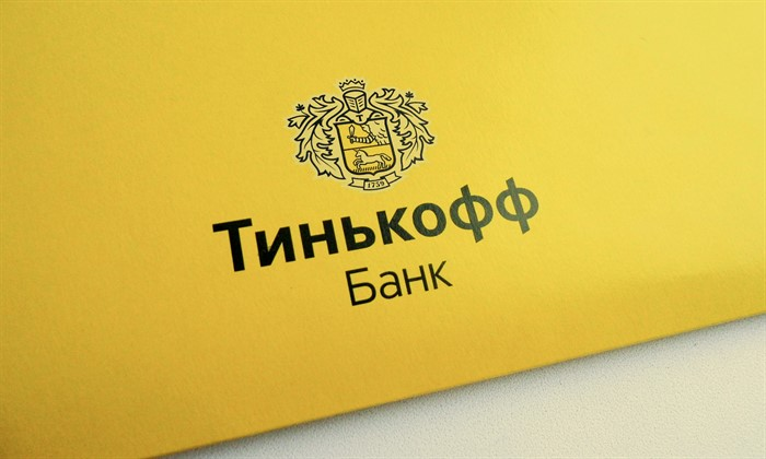 Эмблема Тинькофф