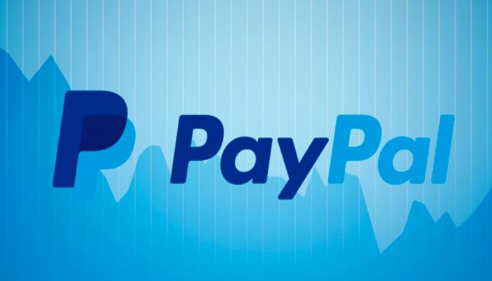 Сервис PayPal