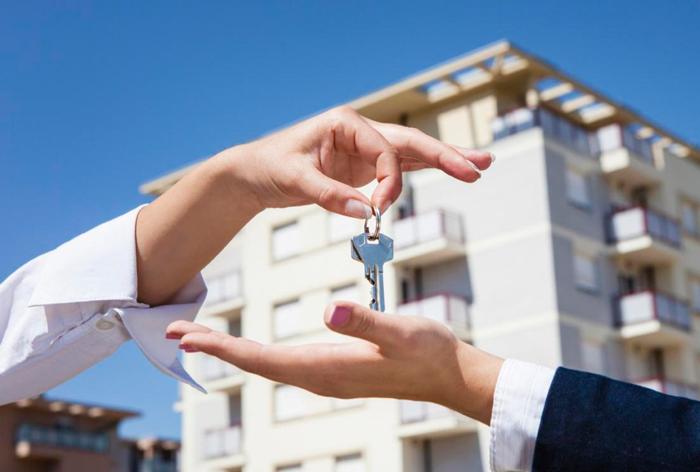 Залог при ипотеке