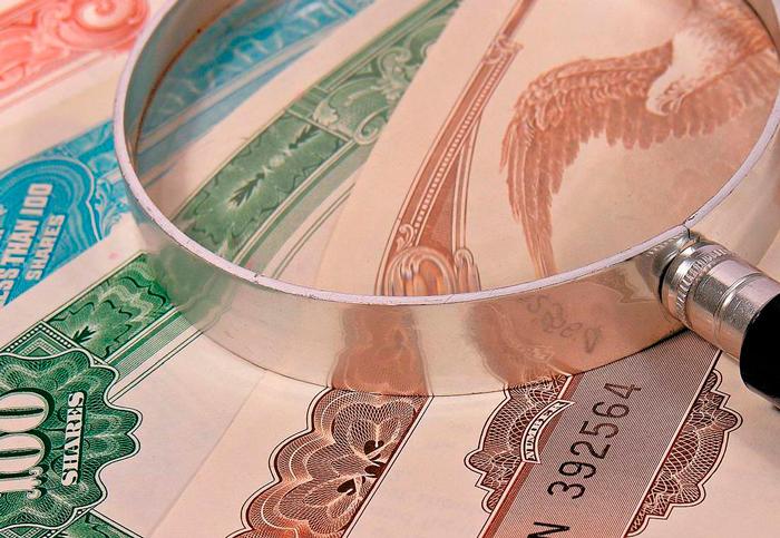 Безопасность вложения в векселя Сбербанка