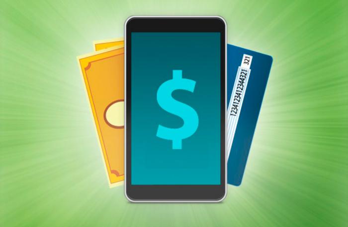 Возможности мобильного банка МТС банка