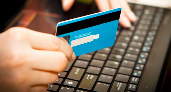 Оплата ЖКХ через инетрнет-банкинг