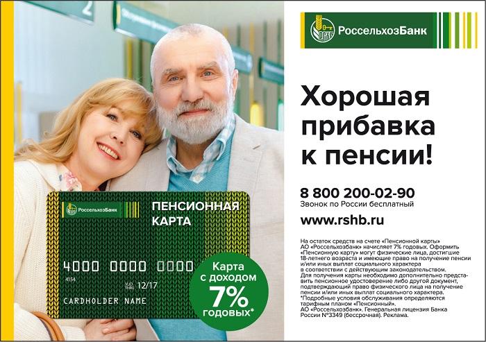 Реклама карты
