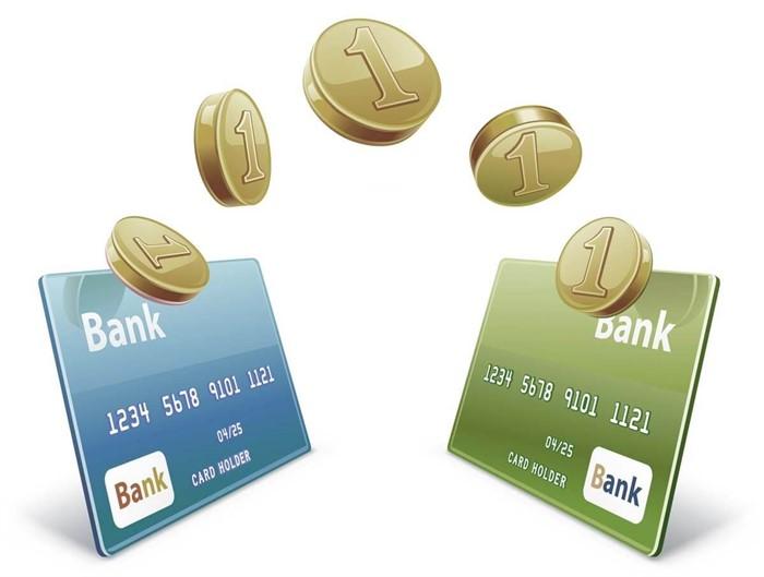 Перевод в банк