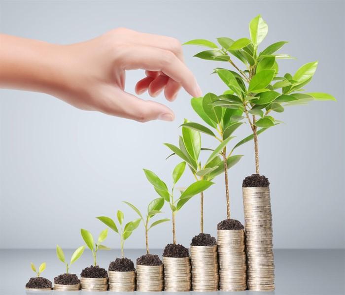 Увеличение дохода