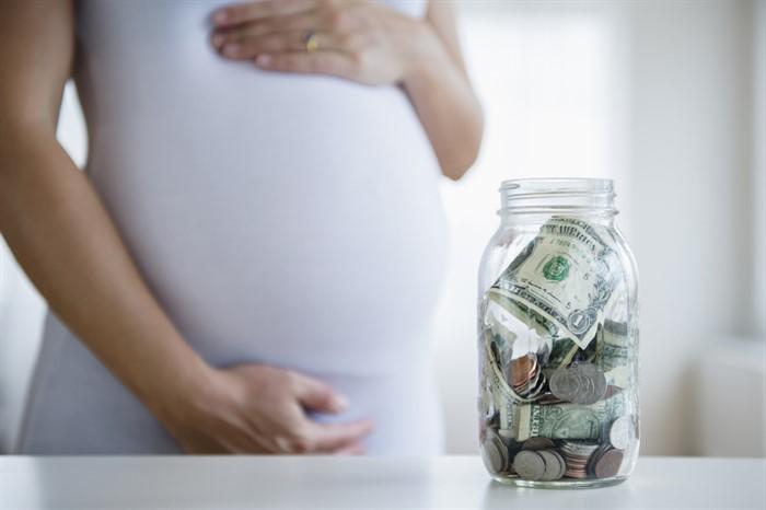 Пособие по беременности и родам