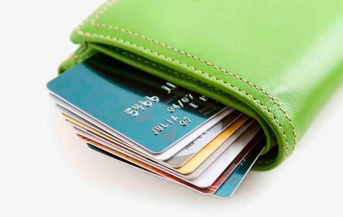 Оплата с предоплаченной карты