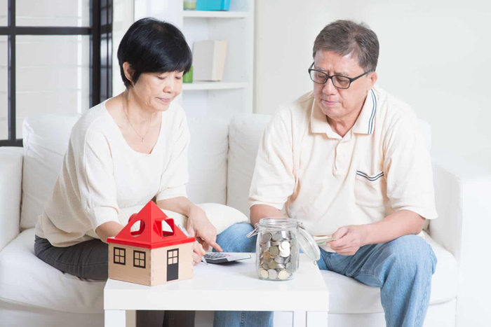 Какие банки дают ипотеку для пенсионеров