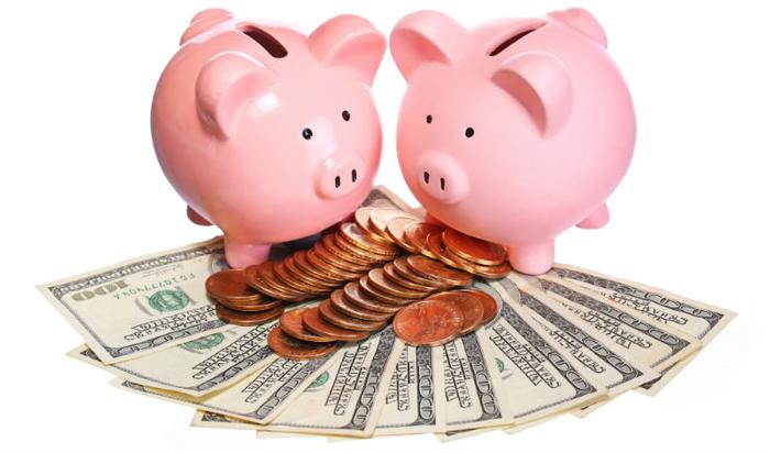 Экономия с домашней бухгалтерией