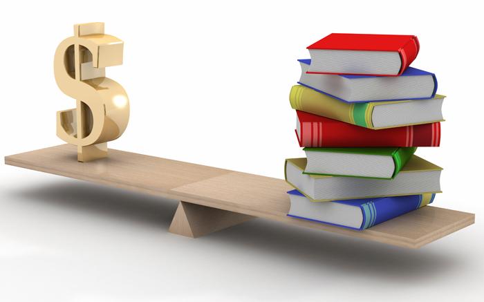 Комиссия за оплату обучения