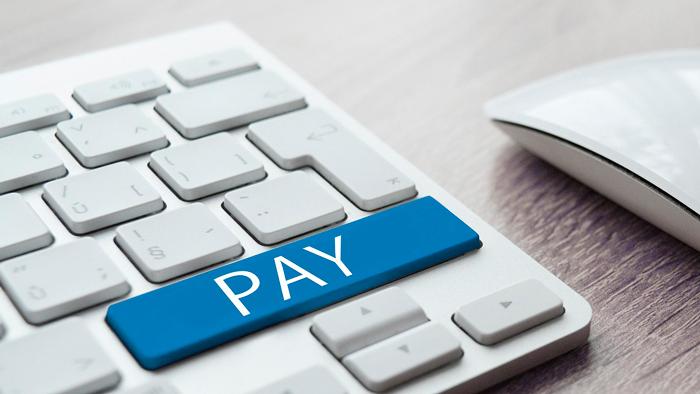 Реквизиты для оплаты обучения