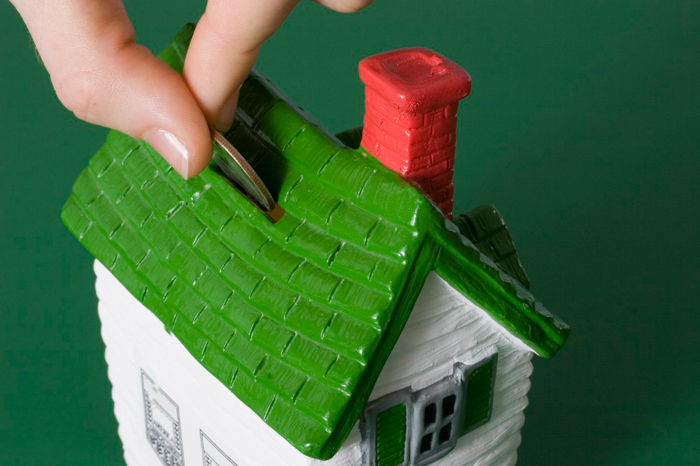 Реауизация квартиры в ипотеке