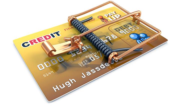 Выгодное использование кредитки