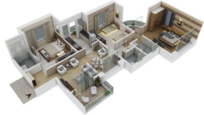 Плюсы и минусы вторичной недвижимости