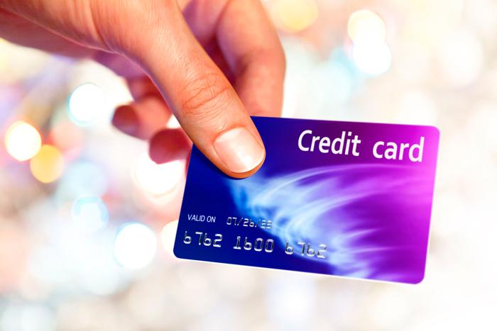 Как получить кредитную карту без кредитной истории