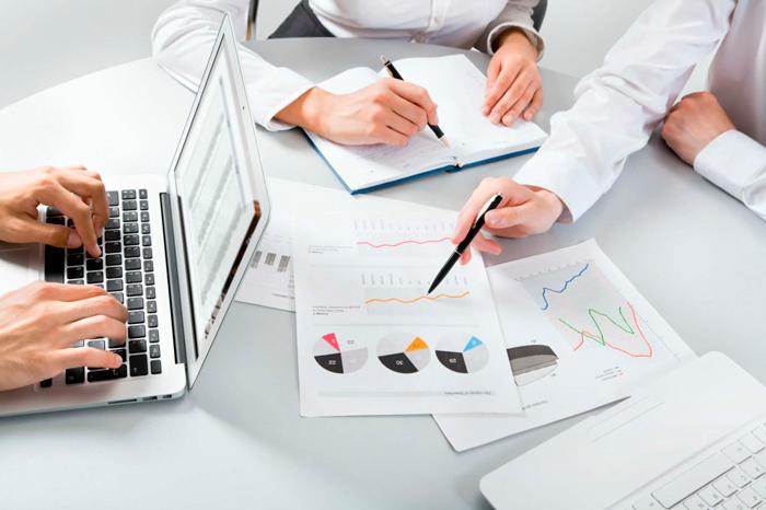 Получение кредита на бизнес