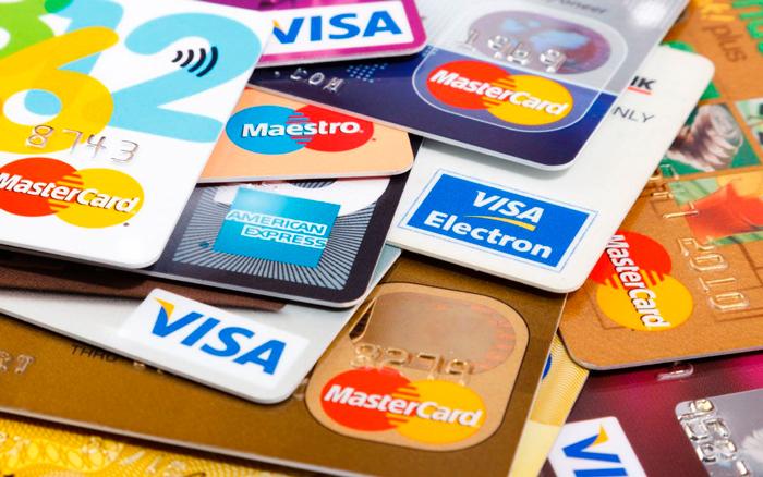 Платежные системы неименных карт