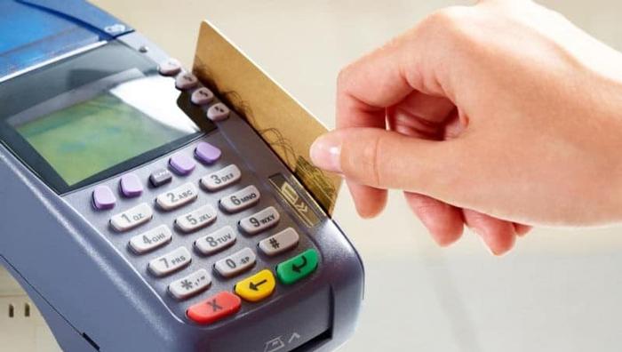 Авторизация карты при оплате