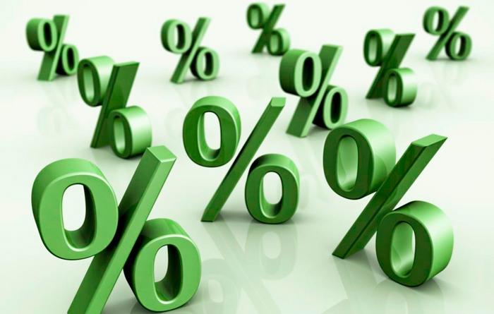 Как рассчитать процент по вкладам