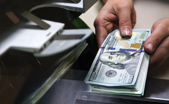 Вклад в долларах в Сбербанке