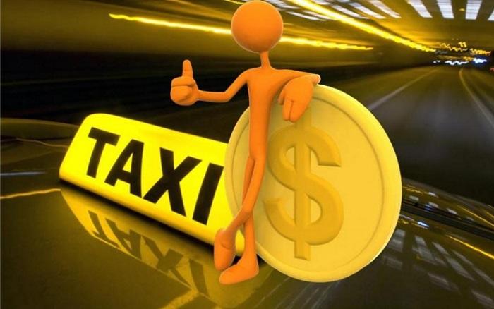 Прибыль таксиста