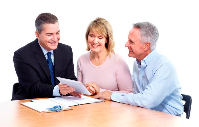 Страхование жихни при получении кредита