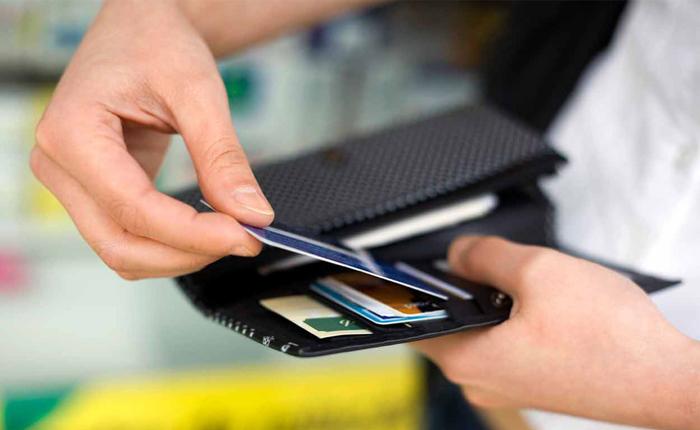 Безопасное использование банковской карты
