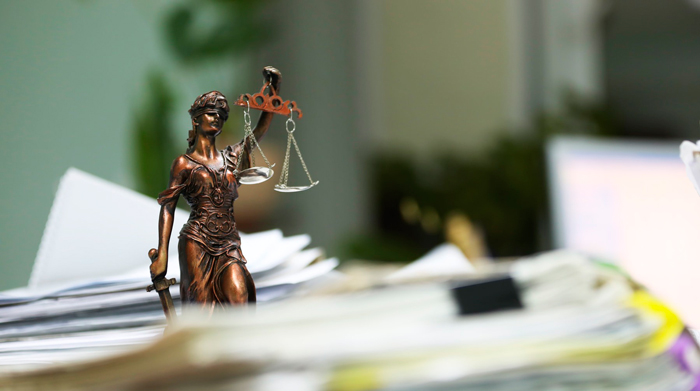 Постановление суда об аресте счета