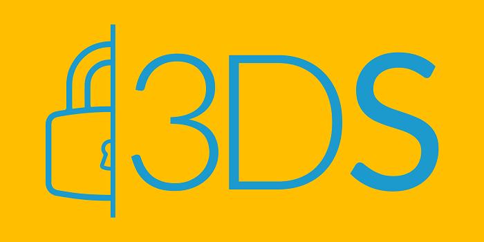 Понятие 3d secure