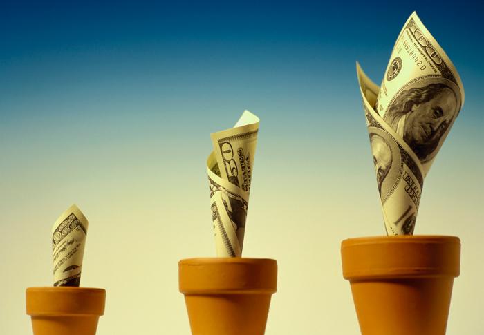 Формы банковских депозитов