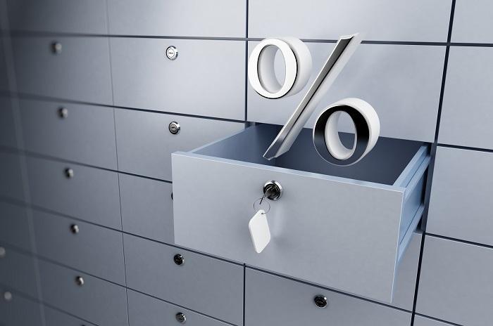 Хранение на депозите