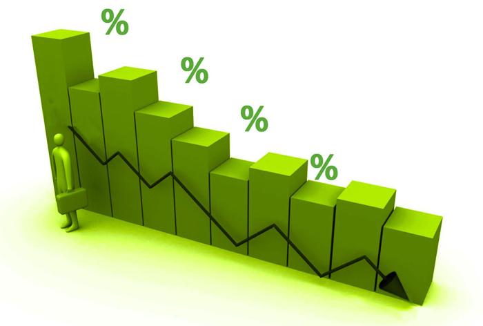 Особенности расчета эффективной процентной ставки