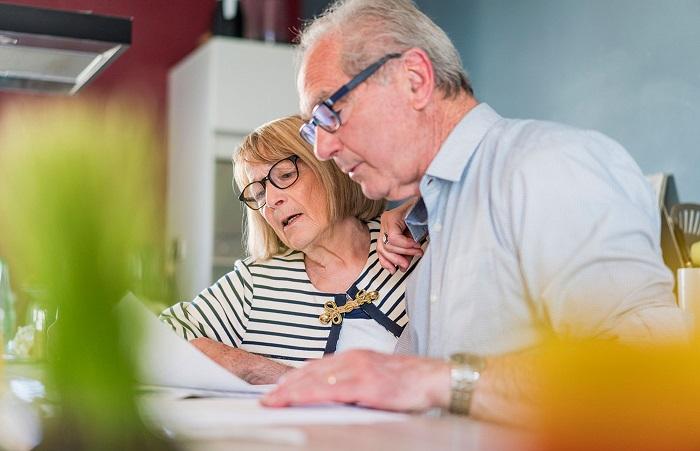 Расчет пенсии