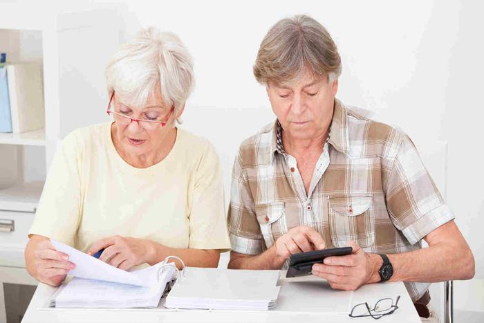 Ипотека работающим пенсионерам