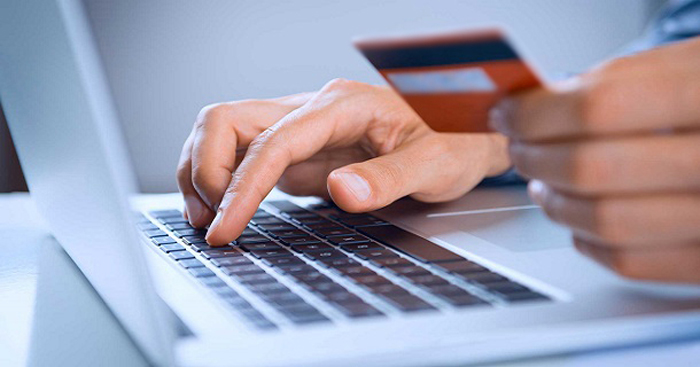 Оплата через Сбербанк Онлайн
