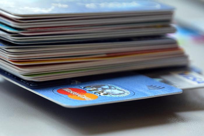 Погашение и закрытие кредитной карты