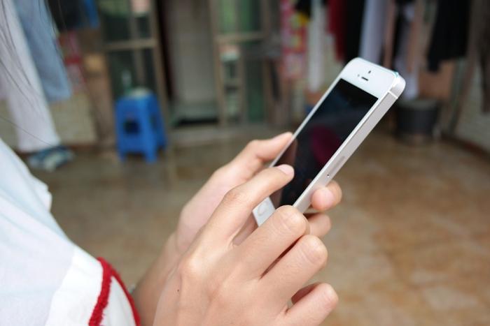 Перевод денег через смс сообщение
