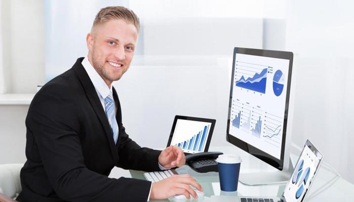 Как работать на бирже