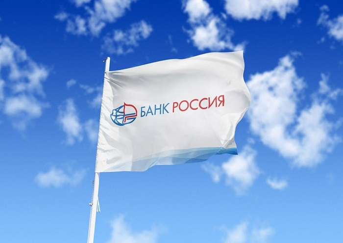 Флаг банка