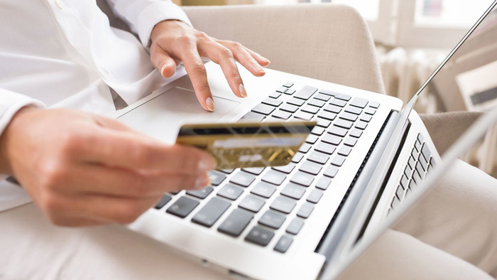 Как оформить онлайн займ