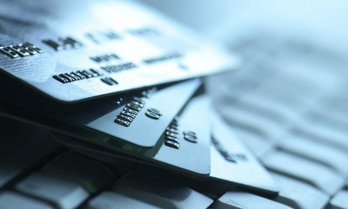 Обязательный платеж по кредитке