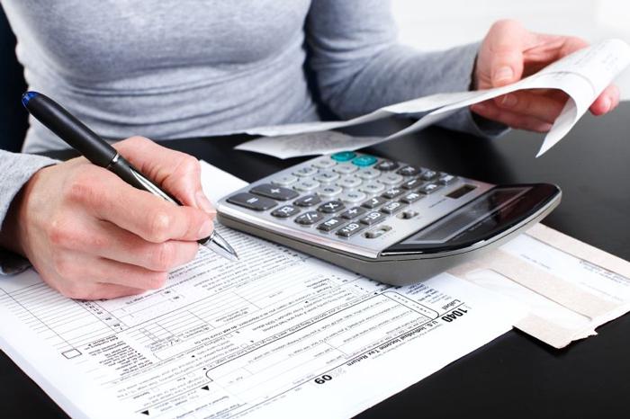 Причины ареста кредитного счета