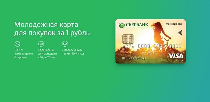 Условия кредитной карты